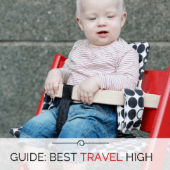 Hook On Table High Chair Reviews Pewter Chairs Our Of The Best Travel 2017 - Family Blog With Kids