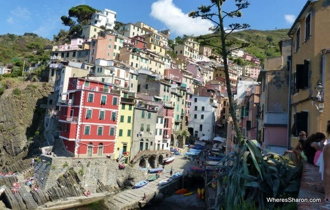 what to do in cinque terre