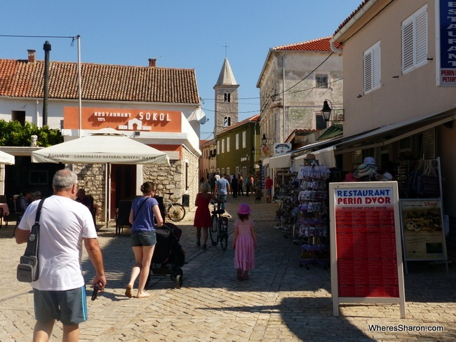 things to do in Nin Croatia