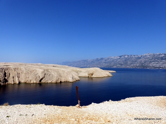 things to do in pag croatia
