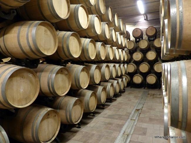 Stina Winery Brac