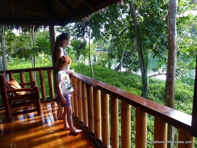 Loboc River Resort Bohol