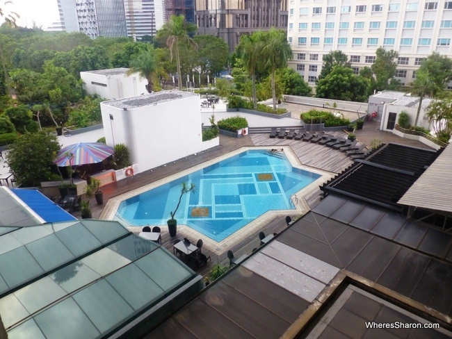 Village Hotel Bugis Singapore