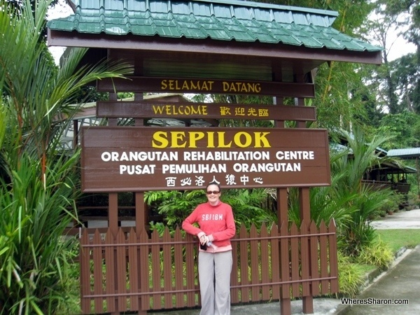 travel while pregnant in Malaysia