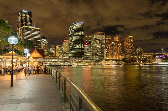 The Best Family Accommodation in Sydney Bridge