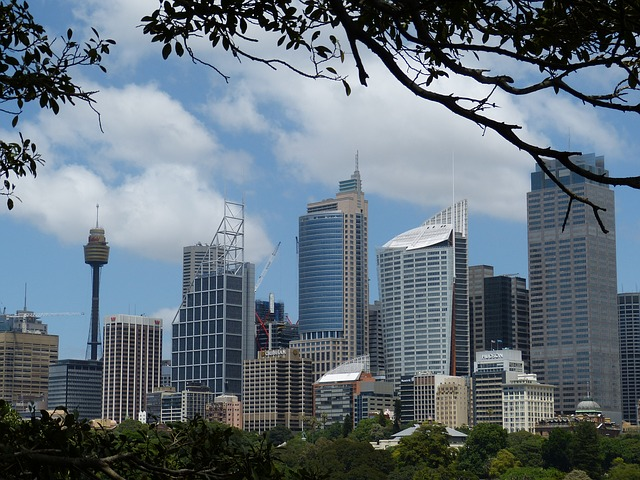 The Best Family Accommodation in Sydney Skyscrapers