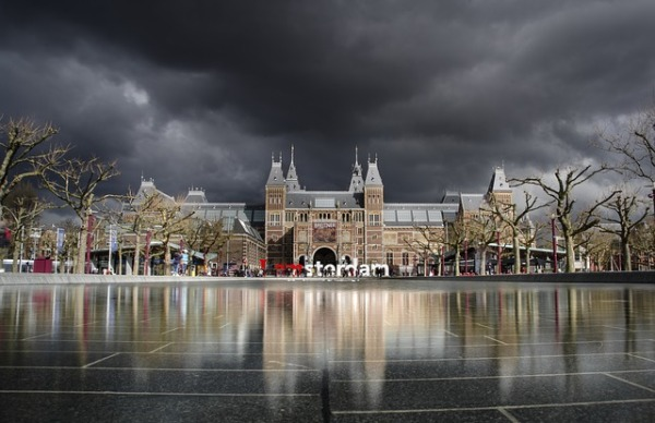 Best Family Hotels in Amsterdam Museum