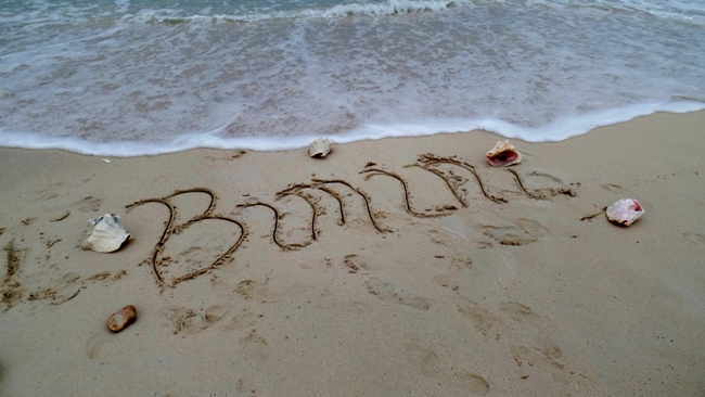 best family vacation in caribbean islands in Bahamas