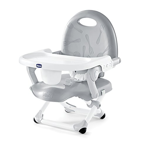 attachable high chair chairs that hang from the ceiling our reviews of best travel 2018 family blog another great seat by chicco is pocket snack which a booster