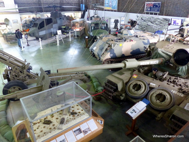 National Vietnam Veterans Museum