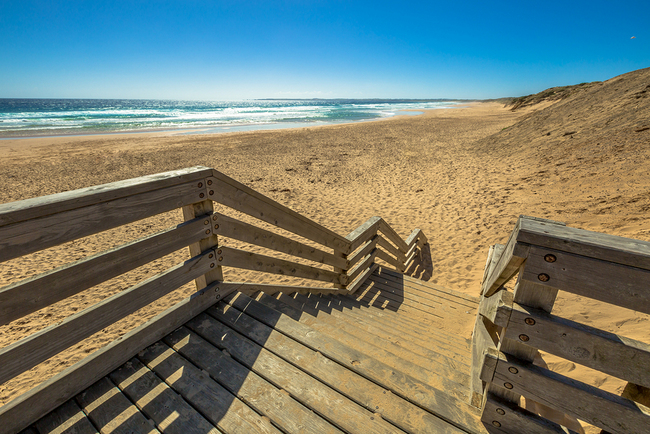 things to do with kids in Phillip Island beaches