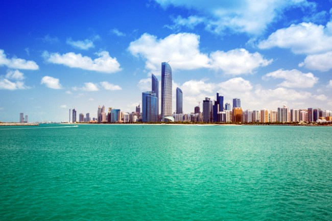 abu dhabi attractions list