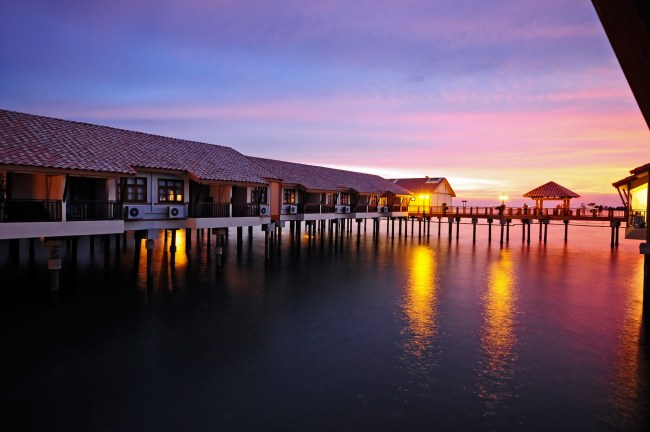 Best Port Dickson Resorts