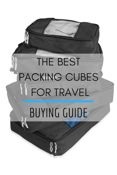 Best Rated Packing cube reviews