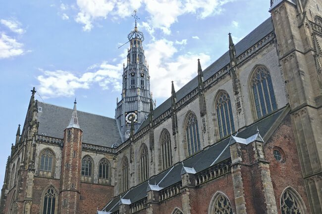 haarlem points of interest