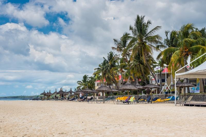 Flic en Flac mauritius best places to visit