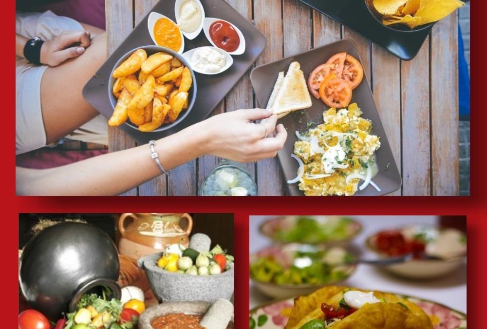 8 Delicacies of Mexico's Yucatan