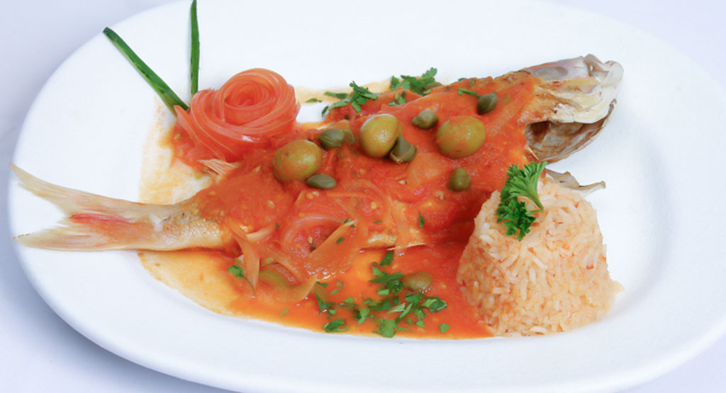 Traditionally served with an entire fish, Pescado a la Veracruzana may now be prepared with fish fillets.