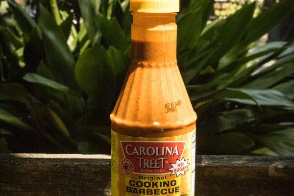 Carolina Treet Cooking Barbecue Sauce