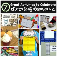 Seven Great Activities for The Tale of Despereaux