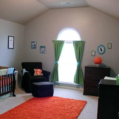The Cub's Nursery