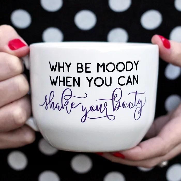 Custom Mugs & Cups from Blanks