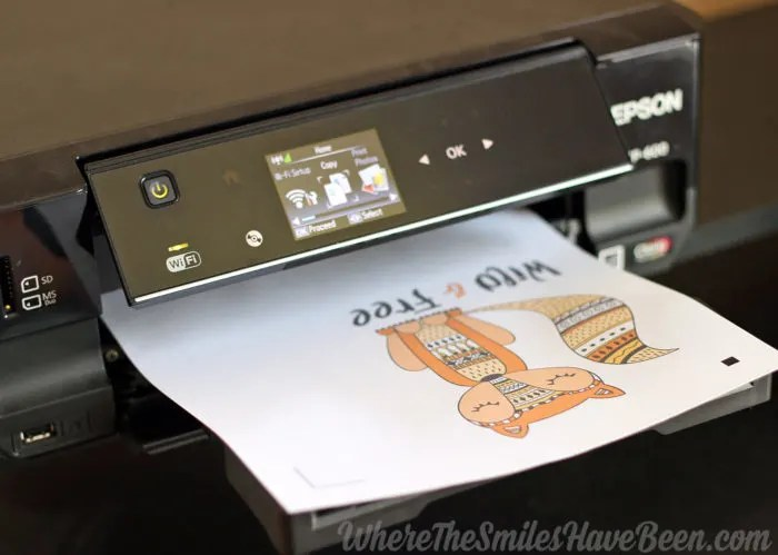 photo relating to Printer Printable known as Printable Warm Shift Vinyl 101: Study Relating to All The Essentials!