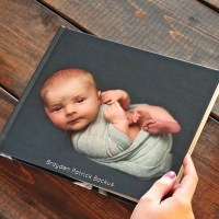 Tips for Creating the Perfect Baby Photo Book