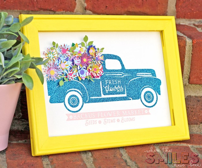how to make a reverse canvas  easy  u0026 inexpensive framed art