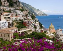 Positano Day View