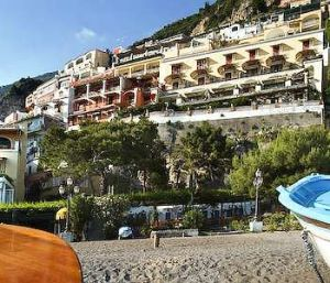 positano hotel reviews