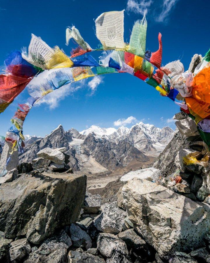 Trekking Nepal Himalaya Everest Base Camp