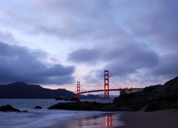 Romantic San Francisco Date Ideas For Every Couple WhereTraveler