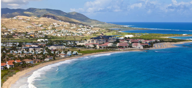 escape to st kitts