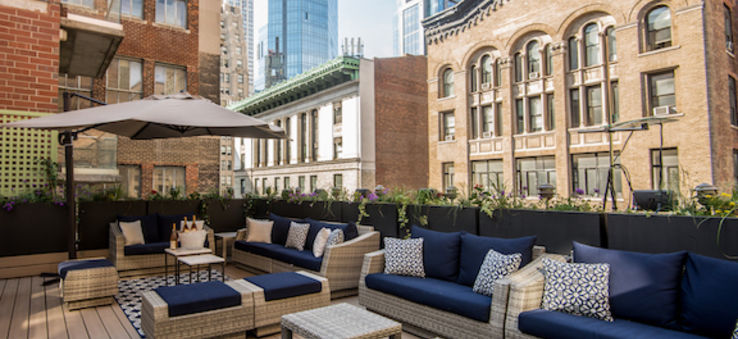 The Best Of Summertime Dining In Nyc Wheretraveler
