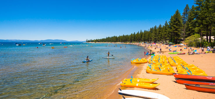 Things To Do In Lake Tahoe In Summer And Fall WhereTraveler
