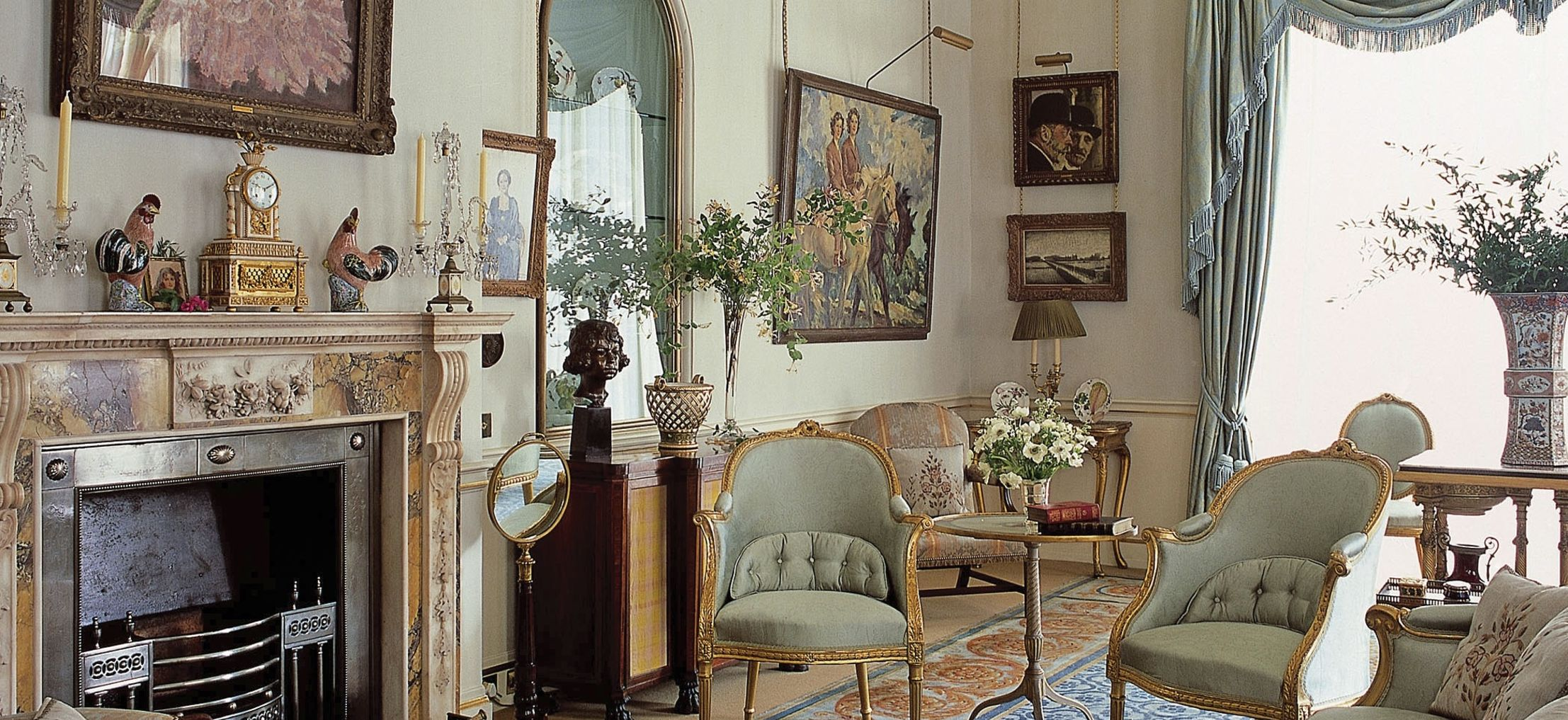 Tour Clarence House Royal Home In London 200 Years