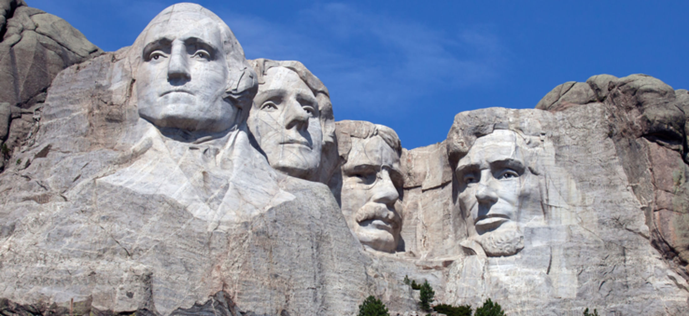 Celebrating Mount Rushmore's Super-Sized and Quirky ...