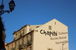 Chapito, Lisbon