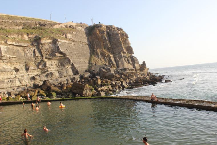 Azenhas do Mar