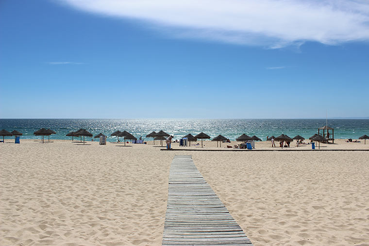 Praia-de-Carvalhal-