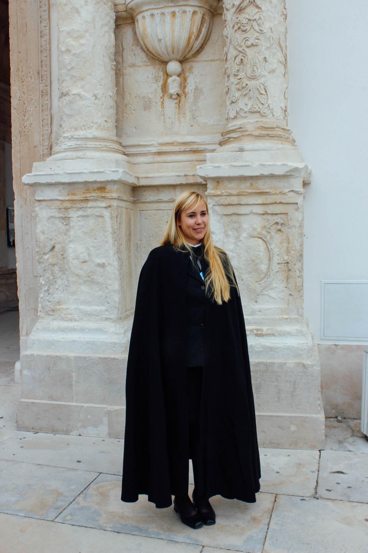 Coimbra student life