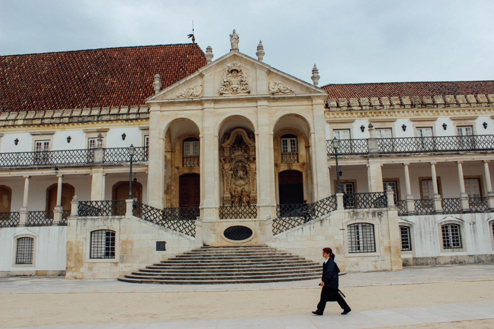 Coimbra in 2 days- a travel guide for history lovers - Where Two Go To-5