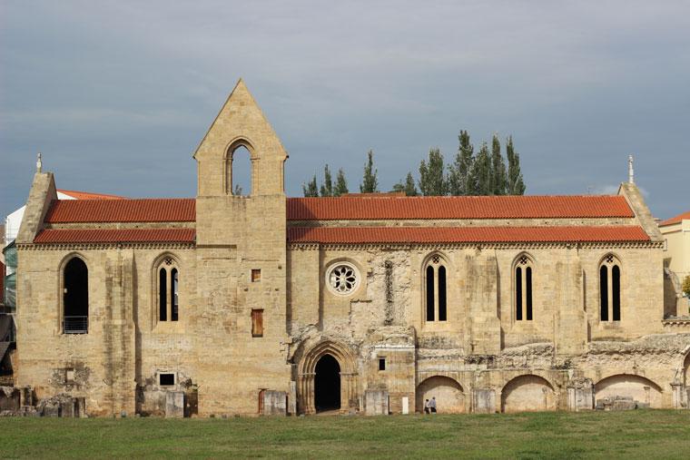 Santa Clara-a-Velha, Coimbra