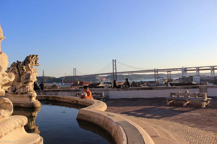 Tapada-das-Necessidades-Viewpoint-Lisbon