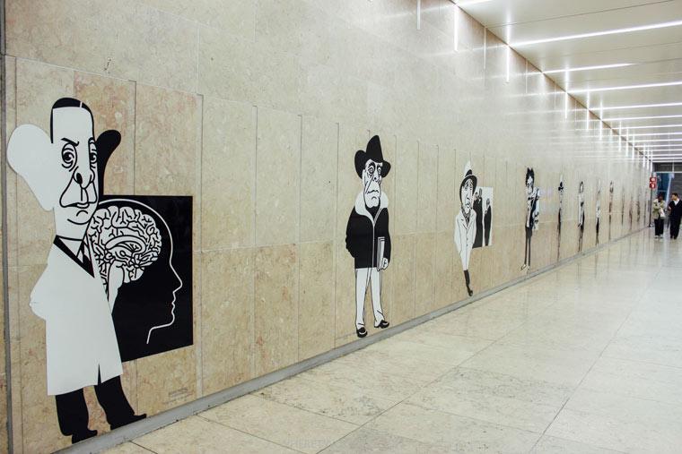 Aeroporto-metro-Lisbon