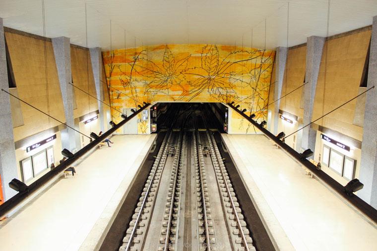 Amadora-Este-Lisbon