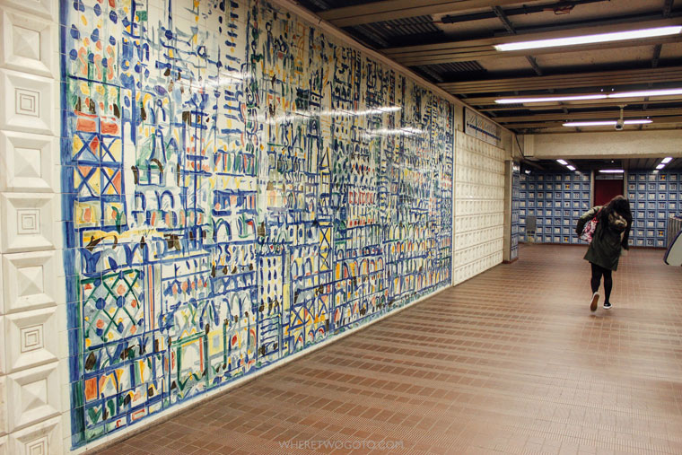 Colegio-Militar-Lisbon-metro