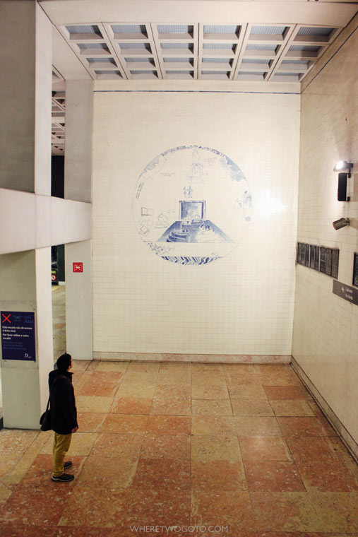 Marques-de-Pombal-metro-Lisbon