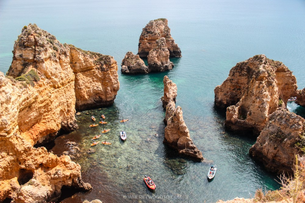 Short escape to Algarve – Where Two Go To